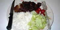 Jerk Pork
