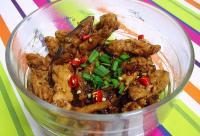 File:Thai Garlic Chicken.jpg