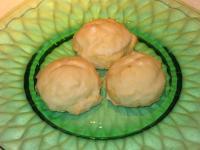 Ricotta cheese cookies