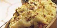 Vegetarian Shepherd's Pie I