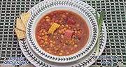 Corn Soup - Tibetan Style