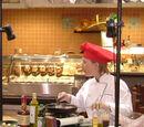 Interview with Chef Winnona