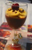Alice's Luscious Chocolate Mousse