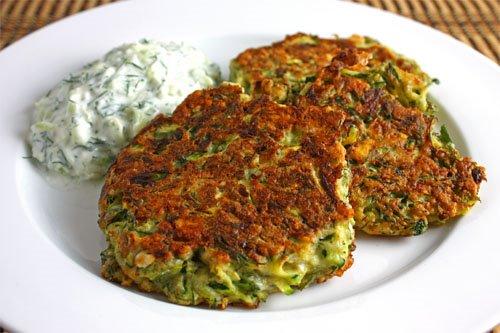 File:Greek Zucchini Fritters 500.jpg