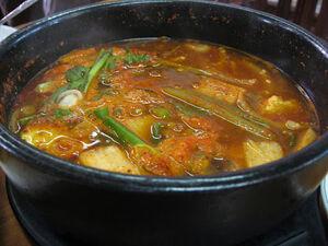 Fish+broth+soup