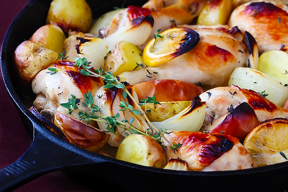 File:Apple-cider-baked-chicken1.jpg
