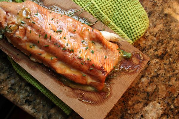 File:Salmon-with-maple-mustard-glaze full 600.jpg