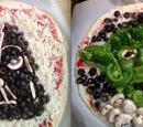 Star Wars Pizza