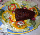 Jamaican Roast Beef