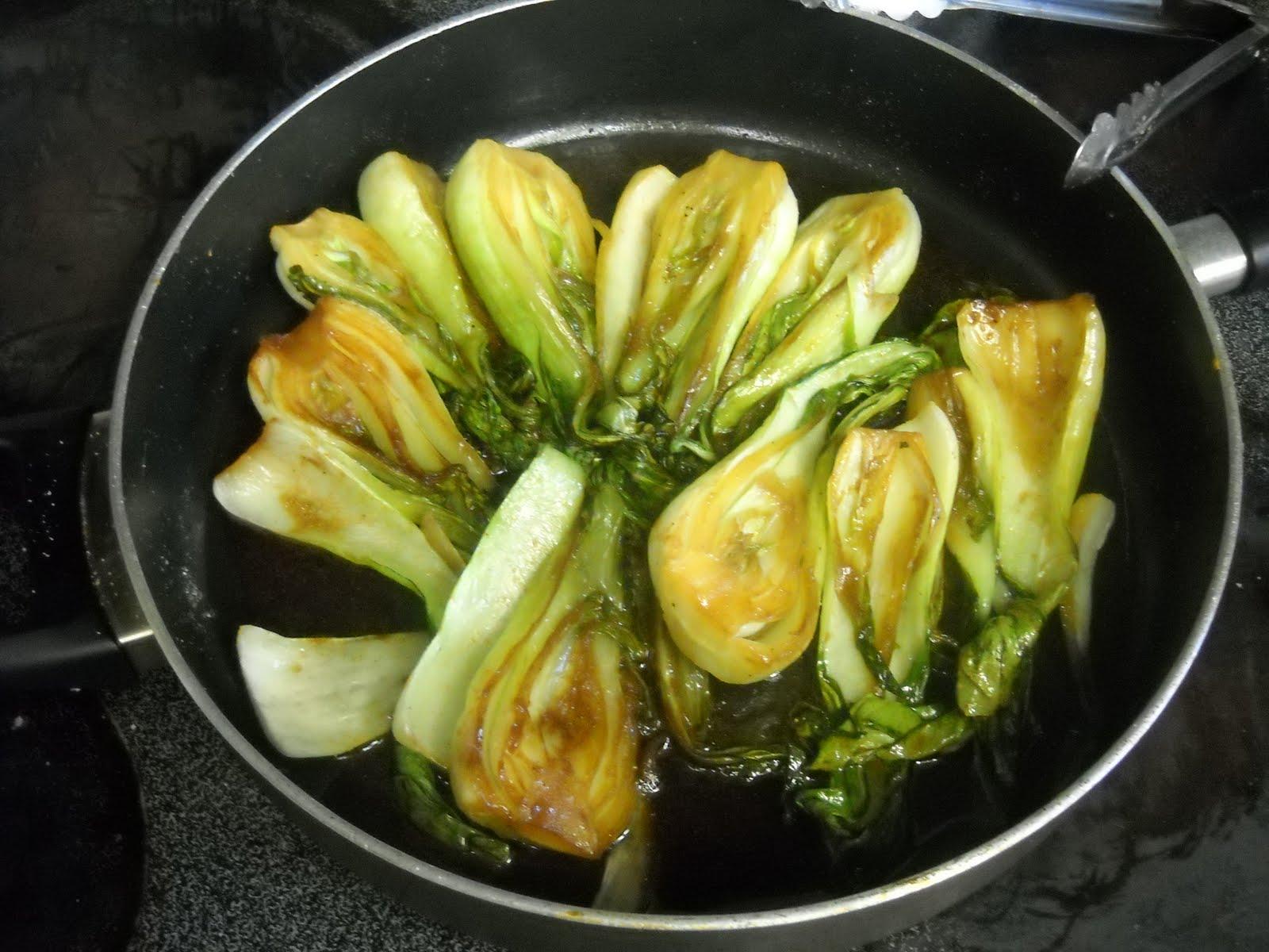 Bok Choy Sauté | Recipes Wiki | Fandom powered by Wikia