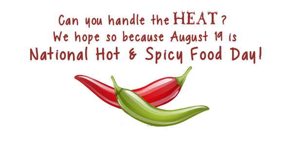 Hotandspicy