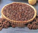 Louisiana Roasted Pecan Pie