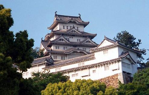 File:Castle Japan.jpg
