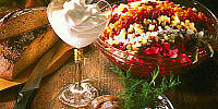 Rosolli Salad