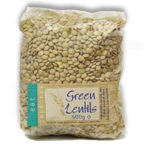 GreenLentils