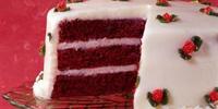 Maxine Fortenberry's Red Velvet Cake