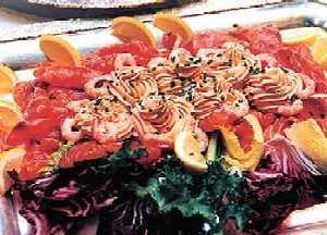 File:Norwegian Smoked Salmon.jpg
