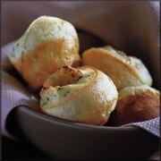 Roquefort Popovers