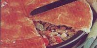 Rabbit Pie