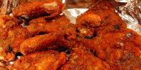 Indian-style KFC