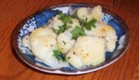 File:Prudhomme's Cajun Cauliflower in Garlic Sauce.jpg