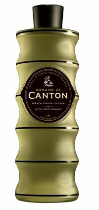Canton liqueur