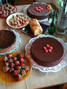 580318 birthday cakes