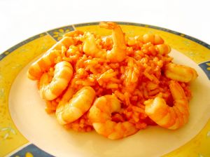 File:213630 risotto of shrimps 2.jpg