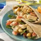 File:Sesame Chicken in Pitas.jpg