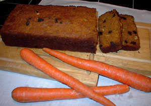 File:Spicy Carrot Bread.jpg