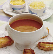 Icelandic Fish Soup