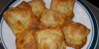 Onion and Egg Patties