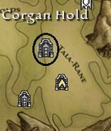 Corgan Hold