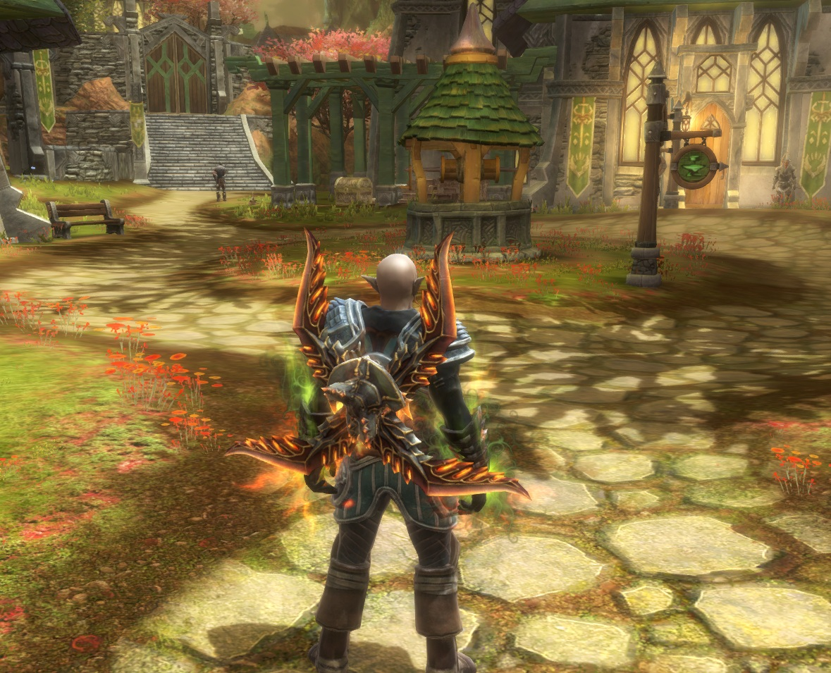 Kingdoms of Amalur: Reckoning Review - PlayStation 3 ...