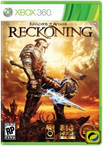 Kingdoms of Amalur Reckoning Cover Art