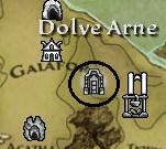 Dolve Arne