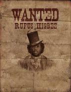 Rufus higbee