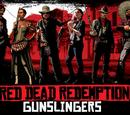 Red Dead Redemption: Gunslingers