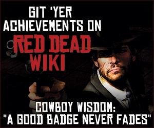 RedDeadAchievements