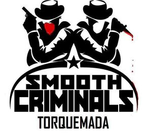 Smooth criminals FERDIG