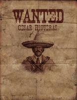 Cesar higueras