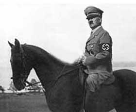 Hitlerhorse