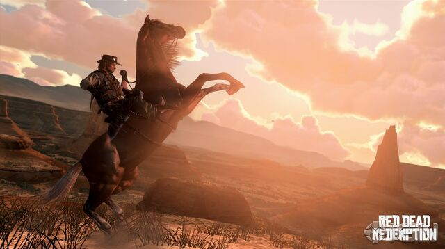 File:Red dead redemption sun set.jpg