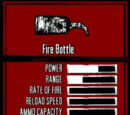 Fire Bottle