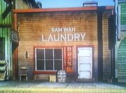Sam wah laundry