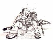 Cowboy knight by knight alui-d369xd5