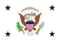 120px-US Vice President Flag svg