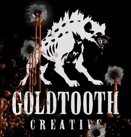 Goldtooth Logo v03sm