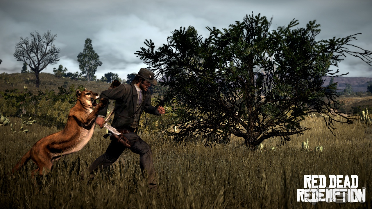 18 Reasons to Pick Up 'Red Dead Redemption' Again Now that It's on