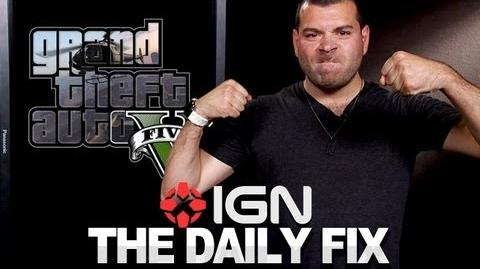 Red Dead Redemption 2 & GTA V Updates! - IGN Daily Fix 07.12